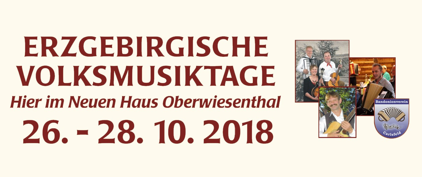 Banner Heimatfreundetreffen2018